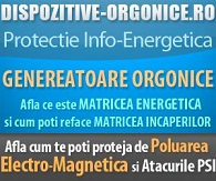 Dispozitive orgonice